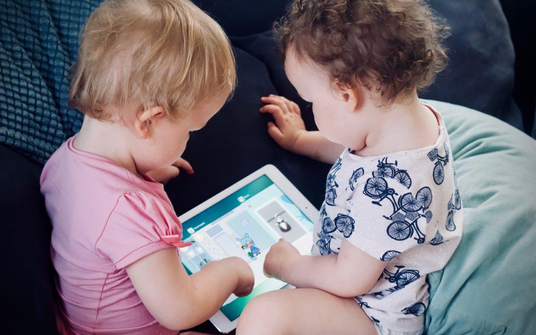 Consequências do uso excessivo de eletrônicos para o desenvolvimento infantil