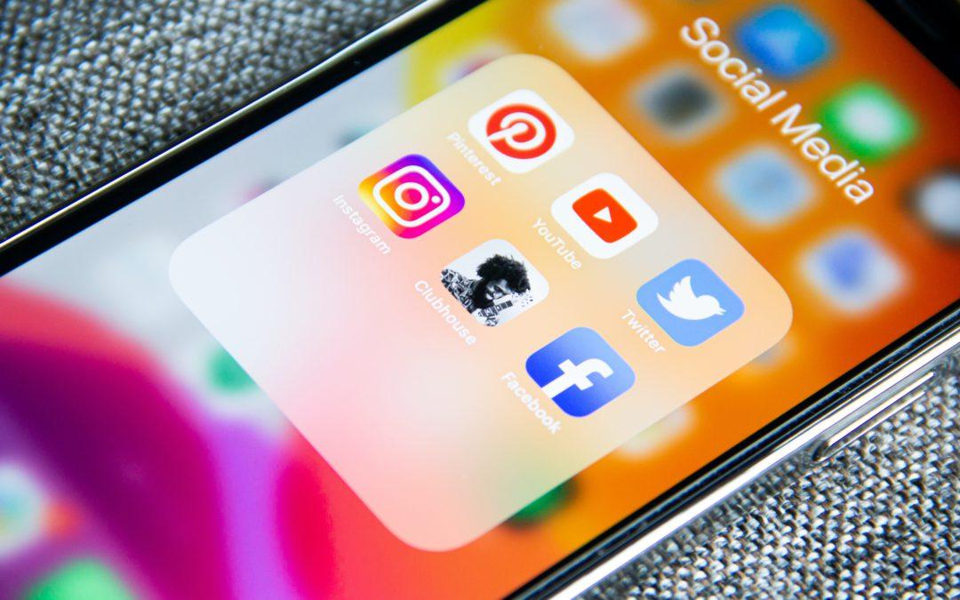 Clubhouse: um app nada acessível