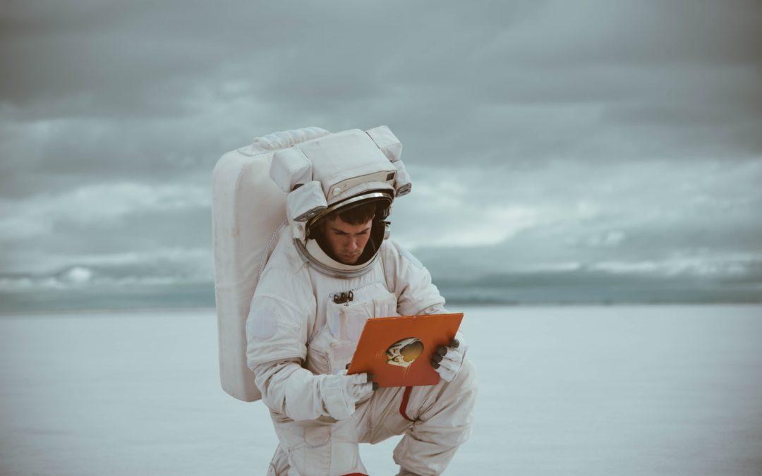 Agência espacial abre programa de formação de astronautas a deficientes físicos
