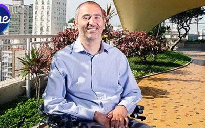 Novo CEO do ICOM quer fazer as empresas brasileiras serem fluentes em Libras