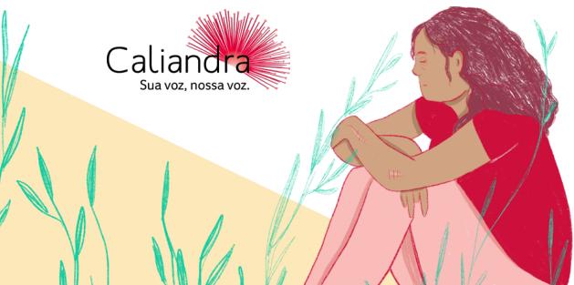 Conheça as cartilhas do Projeto Caliandra