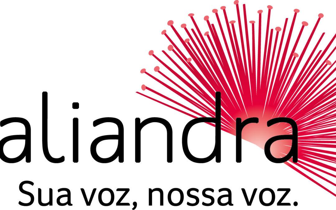 Caliandra: nossa voz amplificada