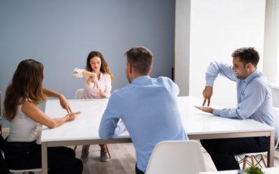 Empresas que contratam surdos: a importância da inclusão na cultura empresarial