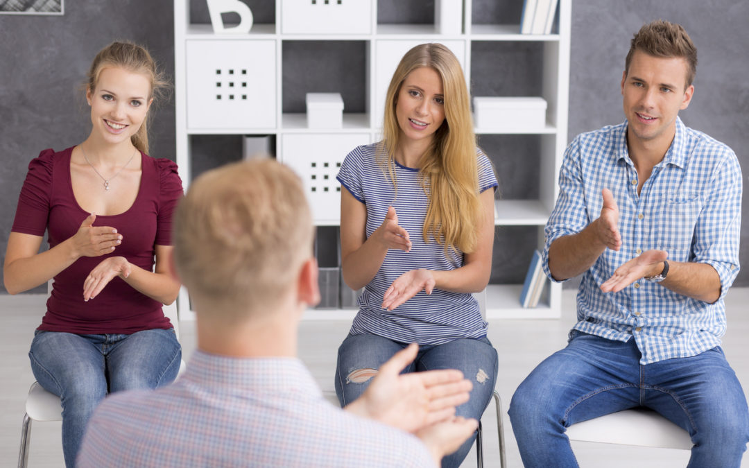 Como atrair candidatos surdos para a empresa